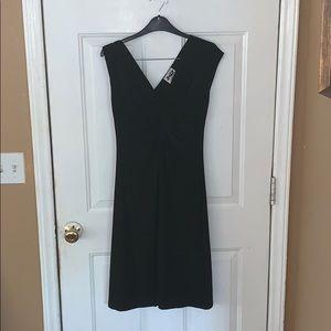 JUMP Apparel Black Dress
